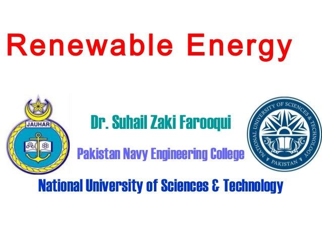 Online Certificate Programs: Renewable Energy Online