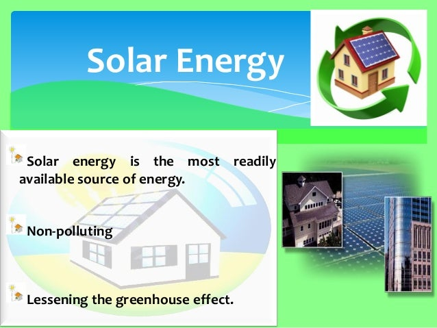 discuss the importance of energy as a resource