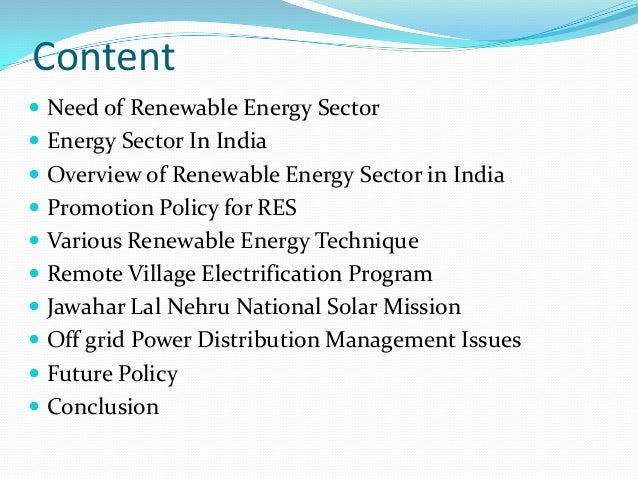 energy policy in india India's energy and climate policy: can india meet the challenges of industrialization and climate change brookings energy security and climate initiative.