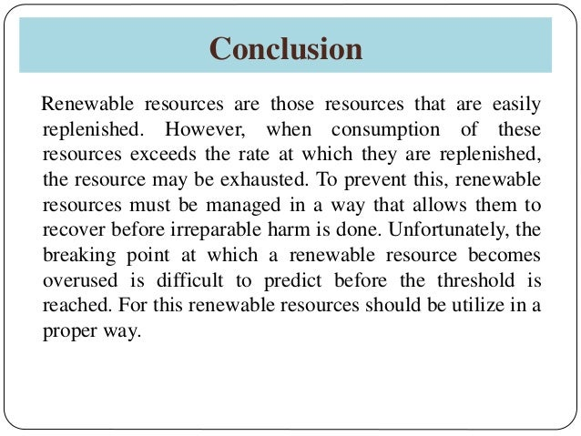 conclusion of resources Strategies for conclusions the content of a conclusion depends on many factors, including the specifics of the assignment, your audience, the style of the discipline, and the expectations of your professor.