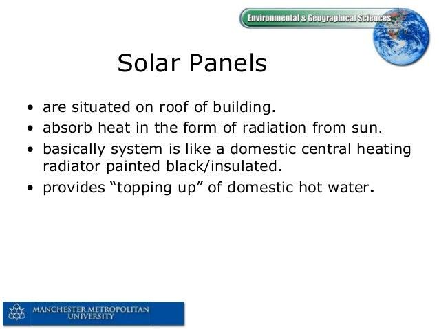 Renewables lecture garth