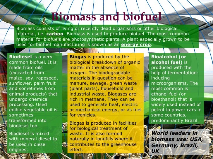 managing energy sources essay Why is energy from biomass renewable water or hydroelectric energy from the flow of water why is energy of flowing water renewable summary.