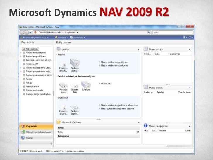 Microsoft Dynamics Nav 2009 R2 Download Crack
