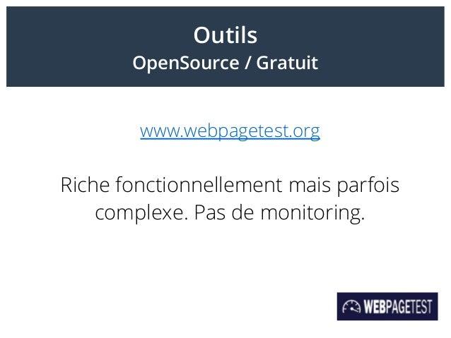 RennesJS Talk webperf by Dareboost