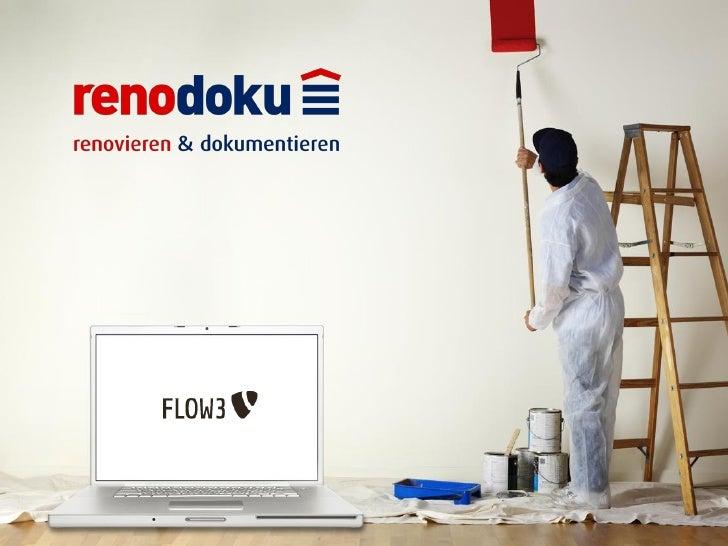 FLOW3 EinführungChristof RodejohannEntwickler und Gründer beiStart-Up im Bereich der Immobilienverwaltunghttp://www.renodo...