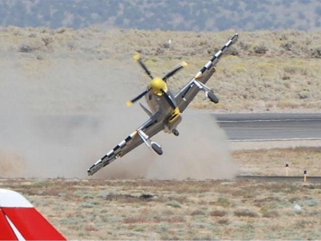 Reno air race crash