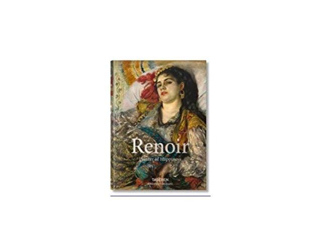 EBOOK_HARCOVER LIBRARY Renoir Peintre du bonheur