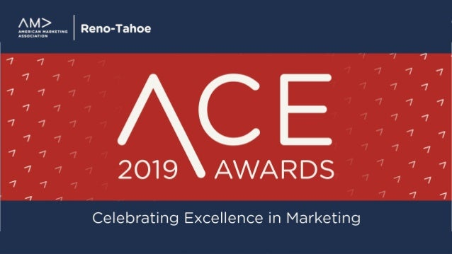 Reno Tahoe AMA Ace Awards 2019