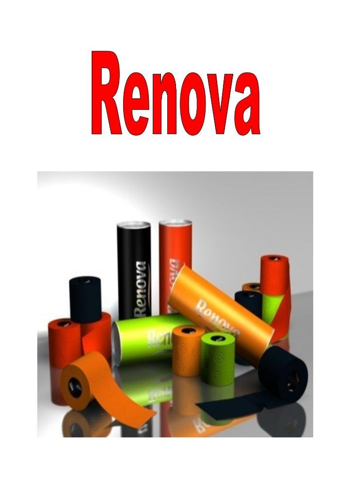 • Introdução:- Objectivos da Renova- ETARI- Reciclagem • Conclusão     Reciclagem     ETARI
