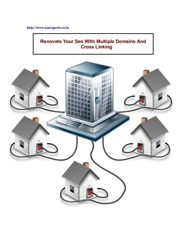 http://www.seoexperts.co.in Renovate Your Seo With Multiple Domains And Cross Linking