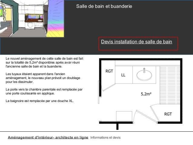 renovation salle de bain et buanderie. Black Bedroom Furniture Sets. Home Design Ideas