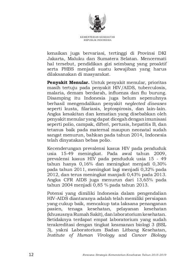 Fakta Seputar Obesitas di Indonesia
