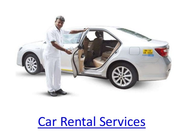 Rent A Car Online Euro Cars India