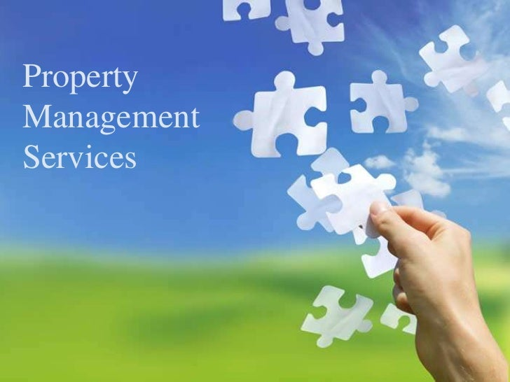 PropertyManagementServices