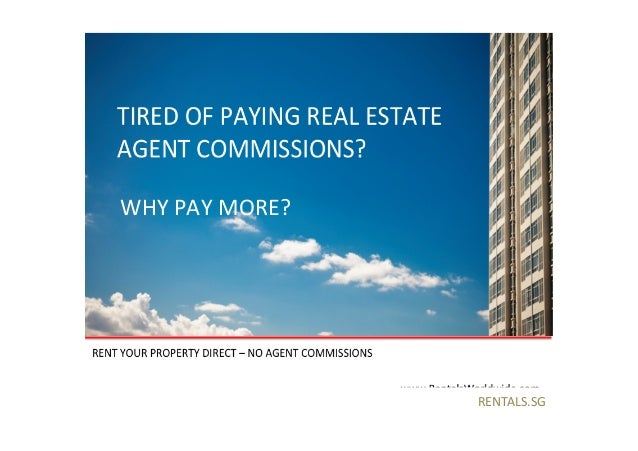 RENTALS.SG   WHY  PAY  MORE?