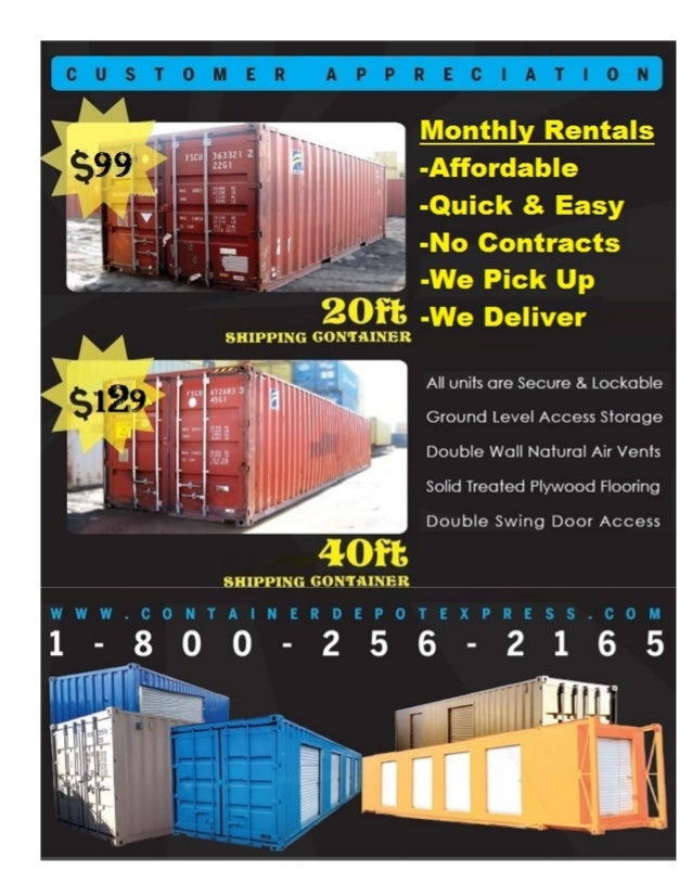 New And Used Steel Storage Containers Shipping Containers