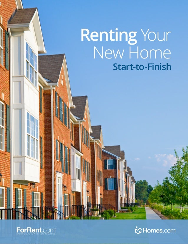 "2  Renting Your New Home Necessary Paperwork  Start-to-Finish  Facebook ""f "" Logo  Share Socially RGB / .eps  Facebook ""f ..."