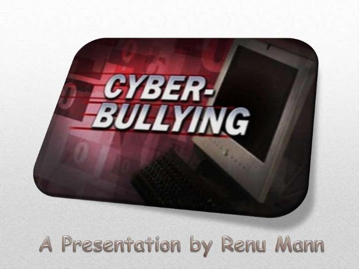 A Presentation by Renu Mann<br />