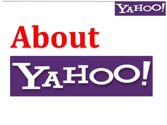 reorganizing yahoo case study 13 Case study number 13 reorganizing yahoo findings of fact for case 13: reorganizing yahoo 1) yahoo's home page was highly cluttered with a variety of links pointing internet users in a number of different directions giving them access to so many things like email, music, movies, heath, finance and more.