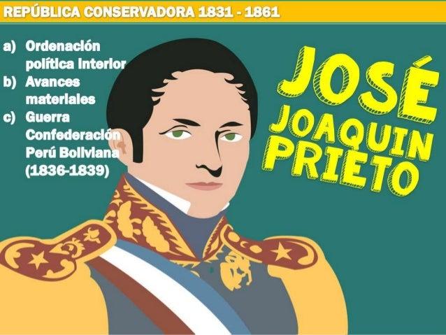 1. Se disuelve la confederación 2. Chile se alzó como principal potencia en la costa del Pacífico 3. Sentimiento nacionali...