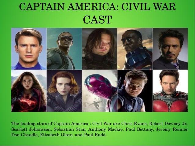 Captain America: Civil War (2016) Plot, Cast   Villain Slide 3