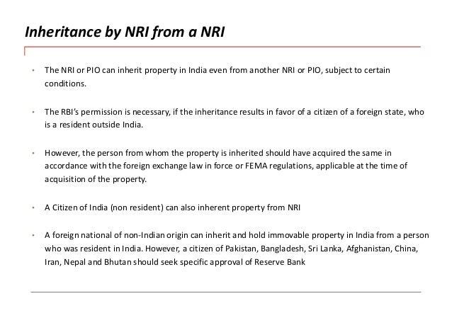 property inheritance law in pakistan