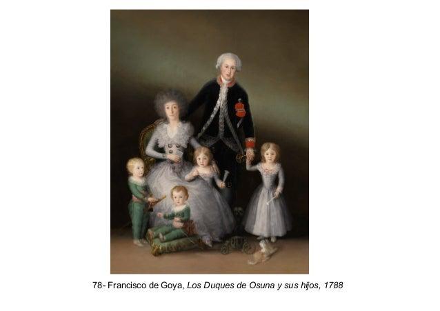 81- Francisco de Goya, El Aquelarre, 1823