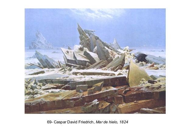 72- Eugène Delacroix, La barca de Dante, 1822