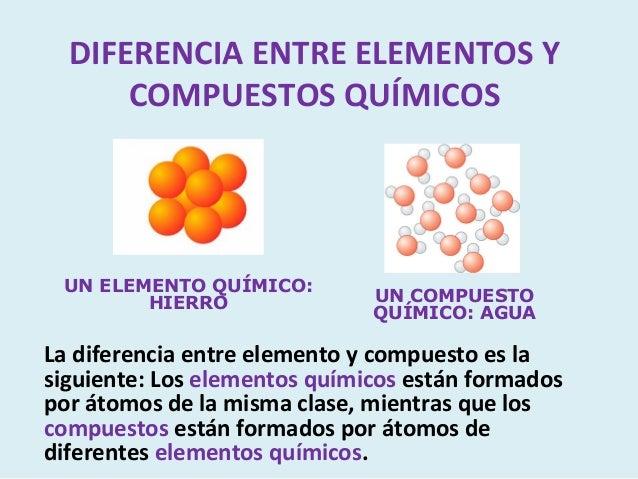 Que diferencia hay entre un compuesto un elemento y una mezcla for Diferencia entre yeso y escayola