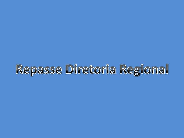 • Integrar os grupos;• Servir de elo de comunicação: obreira-diretoria  nacional-região-grupos locais;• Apoiar e orientar ...