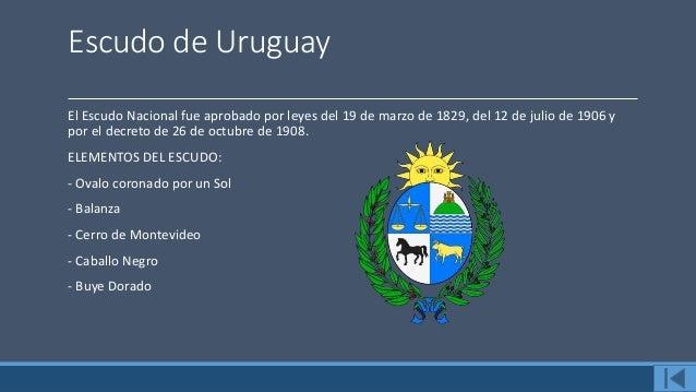 Problemas de Uruguay Ante la pregunta de cuál es el principal problema del país, un 31% de la población contestó que es la...