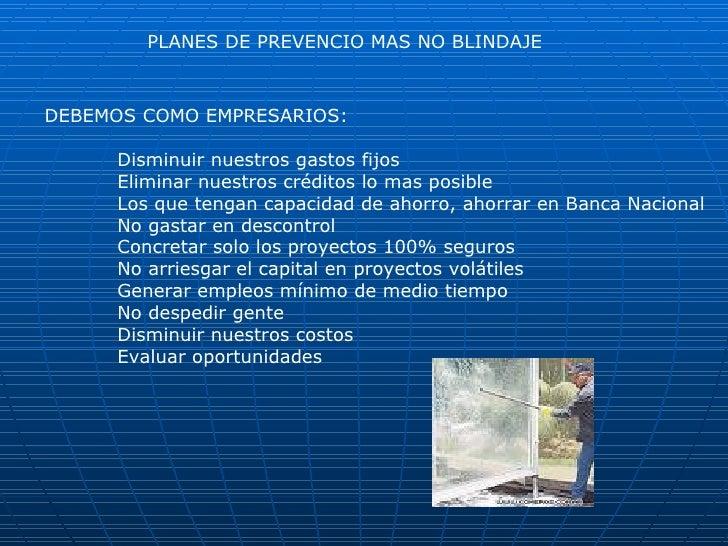 crisis economicas en mexico pdf