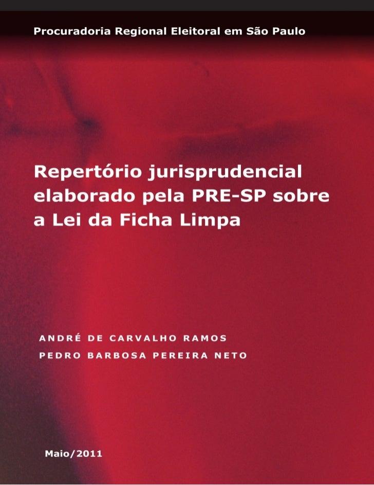 MINISTÉRIO PÚBLICO FEDERALPROCURADORIA REGIONAL ELEITORAL EM SÃO PAULO