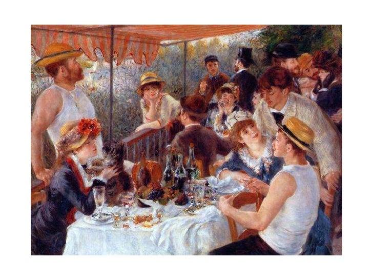L'impressionisme• L'Impressionisme littéraire de Maupassant