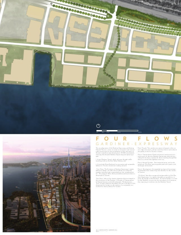 The reconfiguration of the Gardiner Expressway and KeatingChannel Precinct strives to create an innovative and econom-ical...