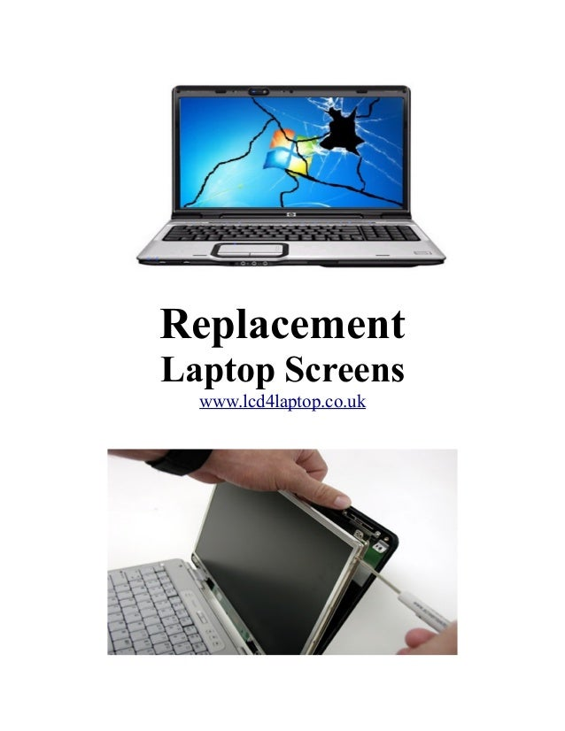 Replacement Laptop Screens www.lcd4laptop.co.uk