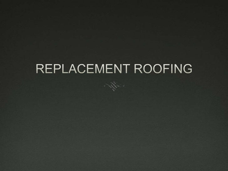 Step One Roofing related problems never  get cheaper and smaller. They always get more expensive andbigger. Roof inspectio...