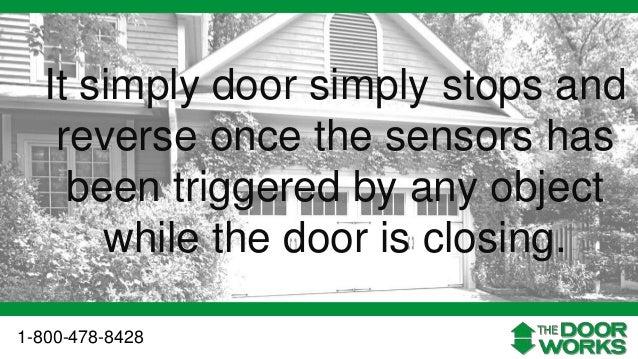 Replace Or Repair Garage Door Opener In Redmond