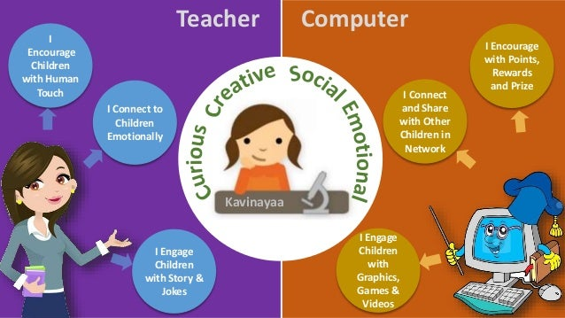 shaould teachers be replaced by computers Developers and proponents of virtual education, however, are now seeing arguments over the use of their technology to replace teachers sprout across the country  computer vs teachers.
