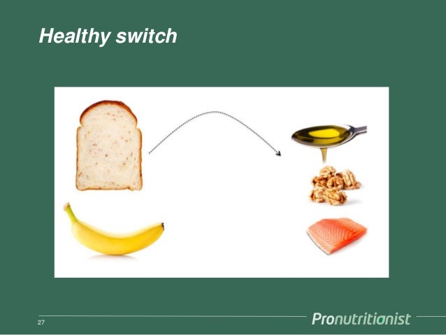 Healthy switch 27