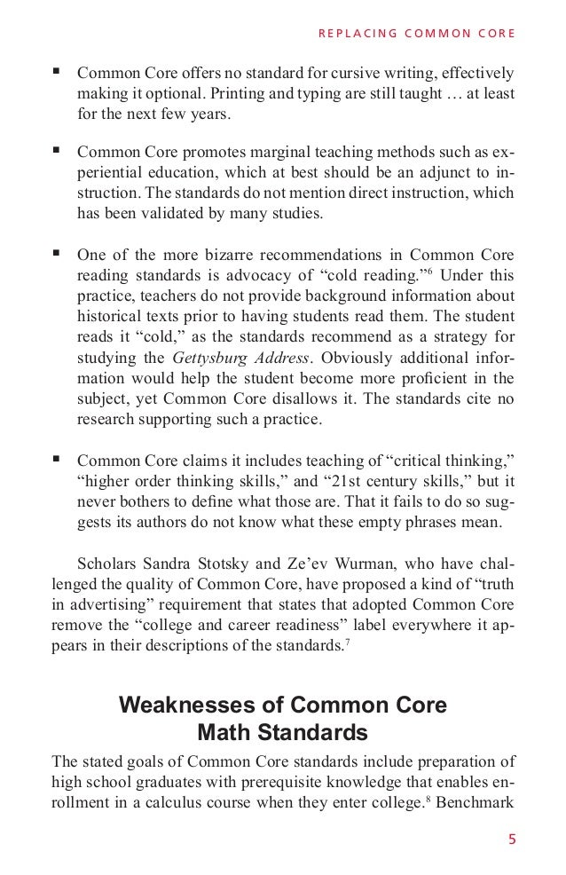 critical thinking for life common core Wiring the brain for reading: critical thinking and for reading: critical thinking and common core thinking skills for life, as well as for common core.