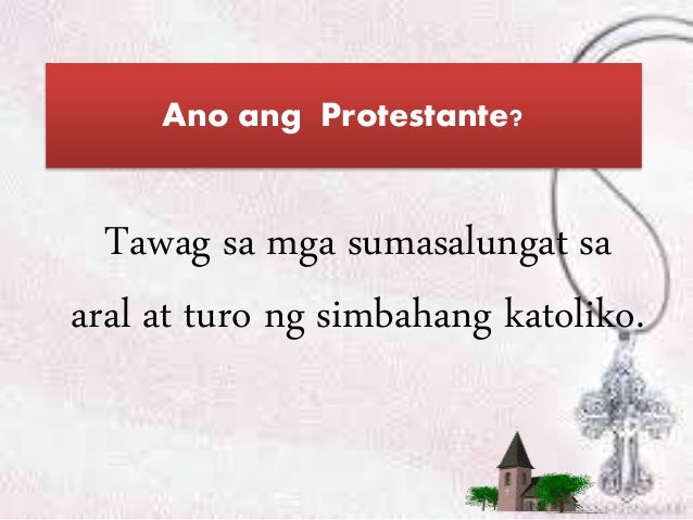 ano ang 95 theses ni martin luther tagalog Castle in tagalog translation and  martin luther nailed his 95 theses to the door of the castle church in  ipinako ni martin luther ang kaniyang 95 tesis sa.