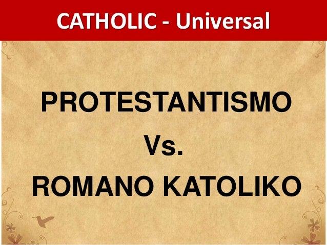 Ano ang mga ibat ibang patakaran ng simbahan ng katolika
