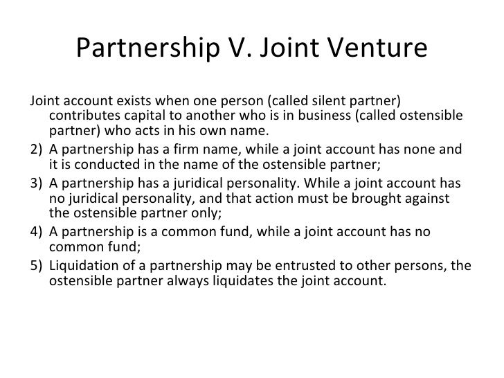 Simple Joint Venture Agreement Sample Sample Joint Venture – Simple Joint Venture Agreement Sample