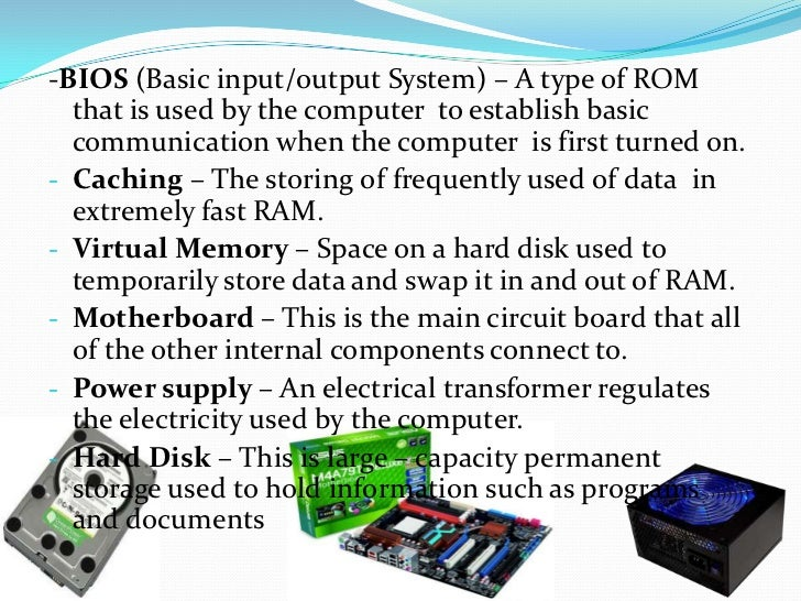 computer hardware and software Hardware refers to all of the physical parts of a computer system  driven by the  minimum hardware required to run specific software (such as.