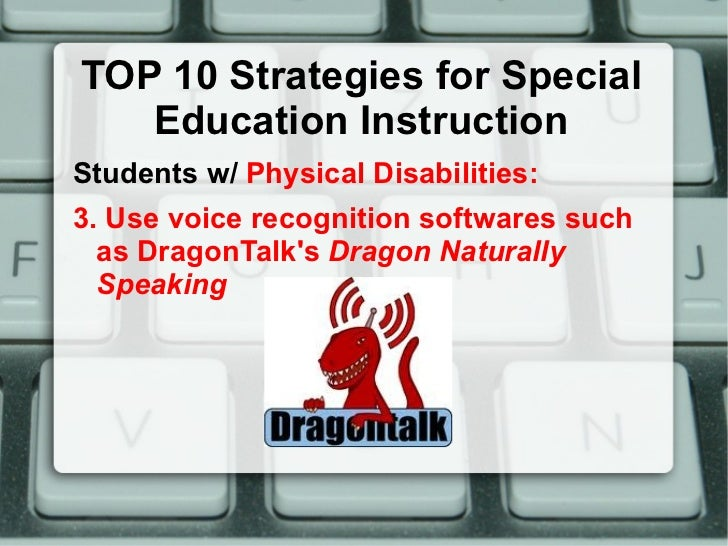 a report on special education visitation To prepare our students with disabilities to develop their fullest potential, it is incumbent upon the valley central school district to aim to achieve the following goals and objectives which reflect the mandates of the revised regulations of the commissioner of education of the state of new york goals.