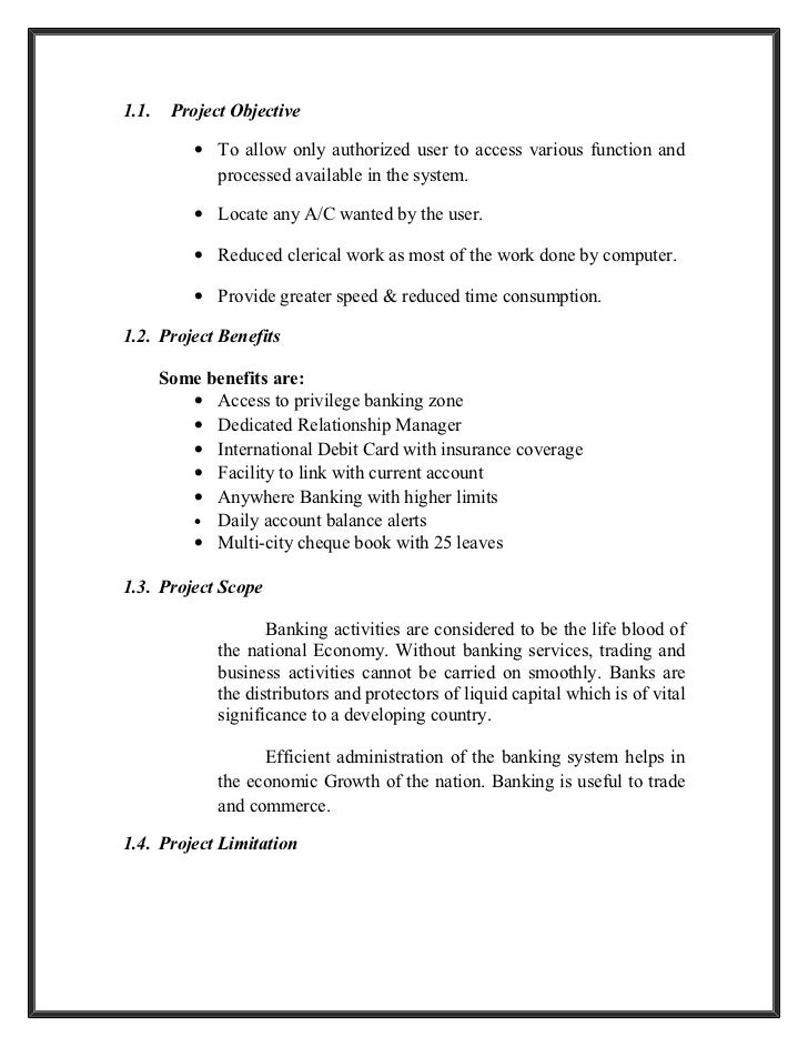 Blood Bank Management System Project Pdf