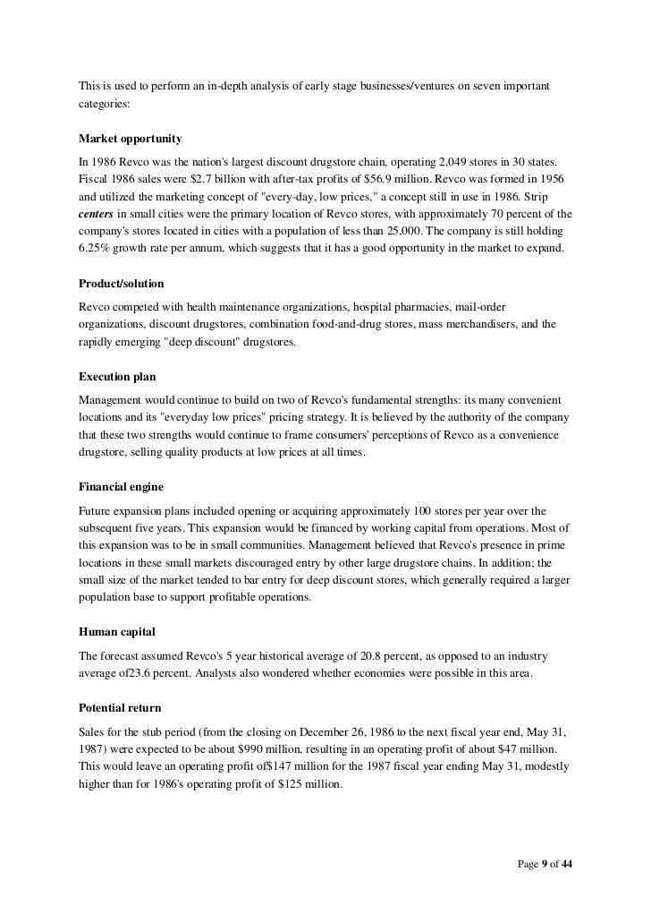 congoleum case lbo Congoleum case - free download as pdf file (pdf), text file (txt) or view presentation slides online congoleum case resolved wacc.