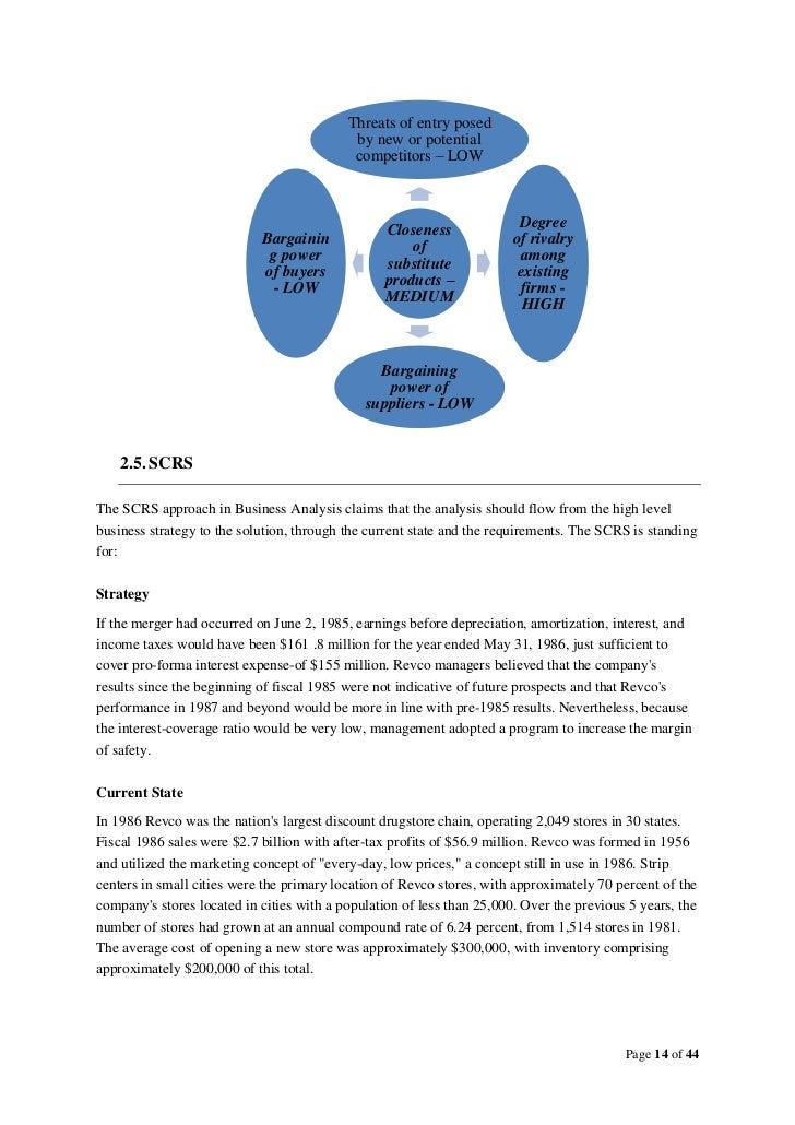 rjr nabisco case study excel