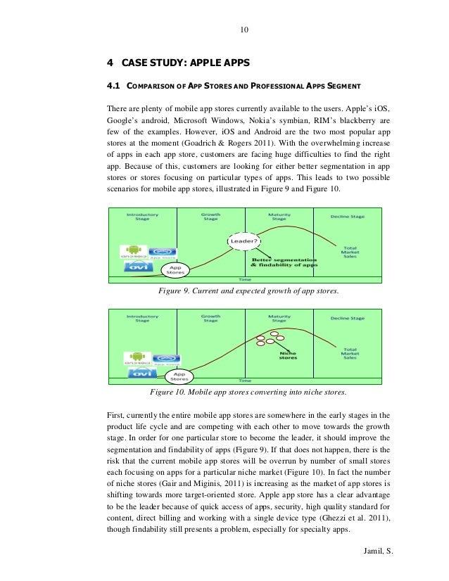 Case study rimblackberry essay